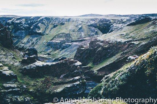 Fludir, Islandia: Impression 03