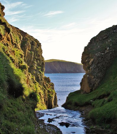 Fair Isle Images - Vacation Pictures of Fair Isle, Shetland ...