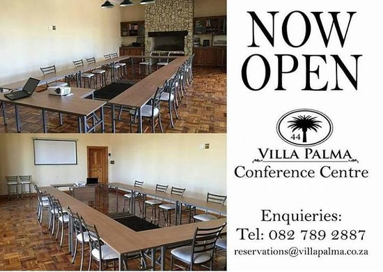Kimberley, South Africa: Conference Facility