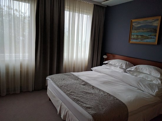 Hotel Holt: Room 306
