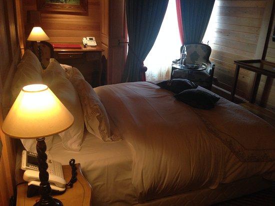 Michlifen Ifrane Suites & Spa Photo