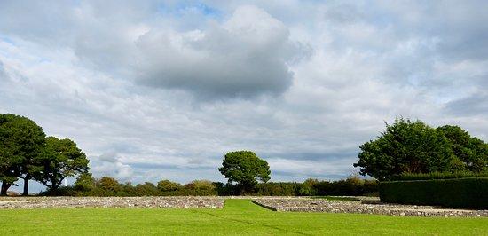 Segontium Roman Fort: Roman Site