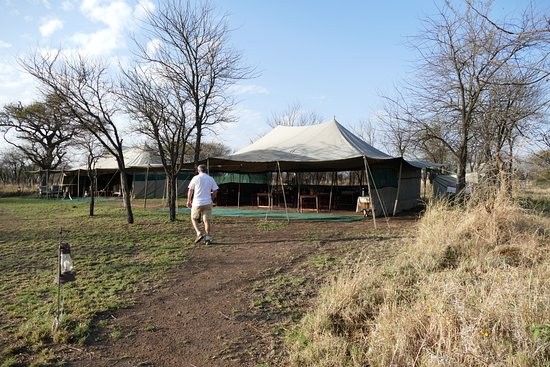 ‪Serengeti Wilderness Camp‬