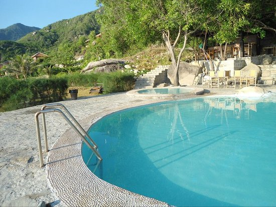 ninh hotels wild beach resort spahhotel information