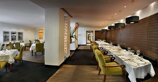 Indian Accent, New Delhi - Restaurant Reviews, Phone ...