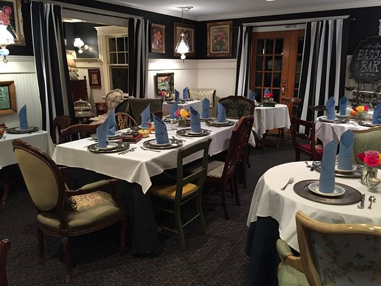 Harbor Springs, Мичиган: Dining room Small Batch at the Cupola