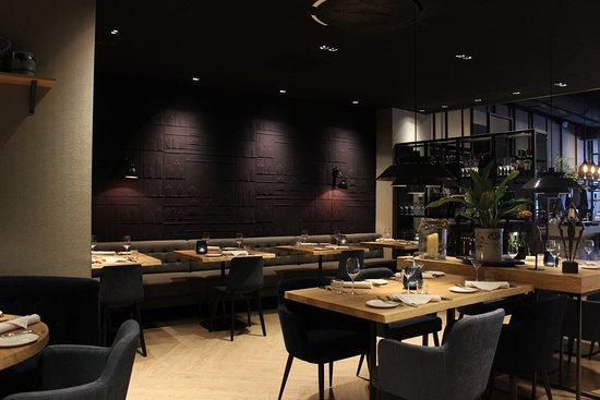 Spui76 spakenburg restaurantanmeldelser tripadvisor for Klassiek moderne inrichting