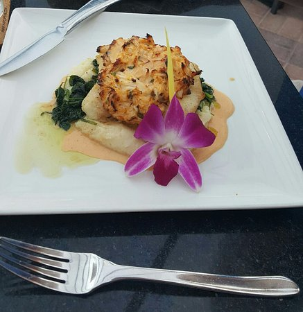 Marco Prime Steaks & Seafood: Grouper