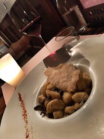 Foto di osteria terraglio bassano del grappa - Centro veneto del mobile recensioni ...