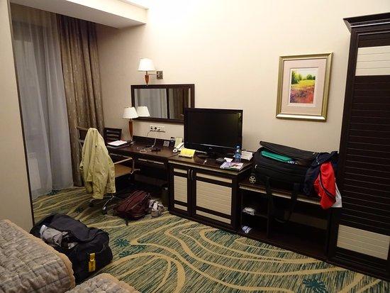 Kazzhol: Room 640
