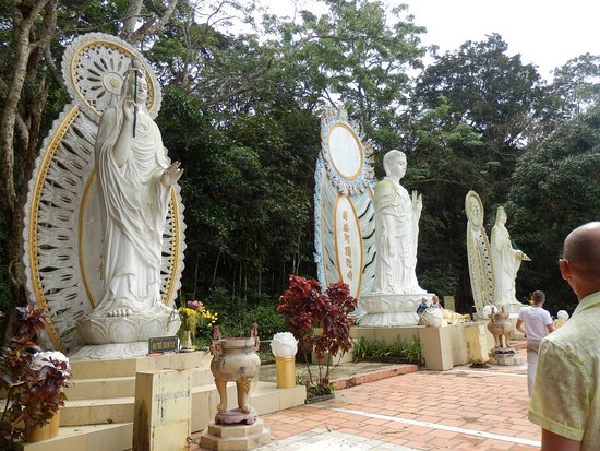 Phan Thiet, Vietnam: по дороге к Будде