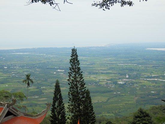 Phan Thiet, Vietnam: Мсштаб