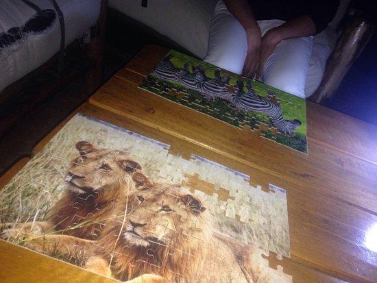 Simba Safari Camp: photo2.jpg