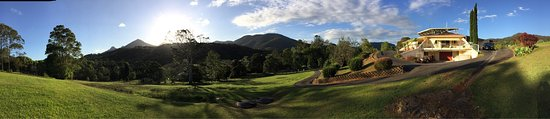 A View of Mt Warning Bed & Breakfast: photo0.jpg