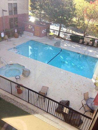 Hampton Inn Kansas City/Overland Park