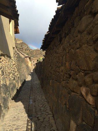 Apu Lodge: photo1.jpg