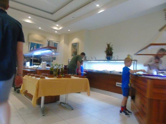 fantastic hotel, fantastic holiday!