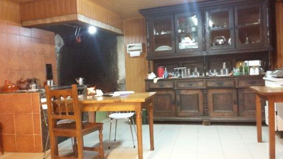 Restaurante casa tome en a coru a con cocina otras cocinas - Cocinas en coruna ...