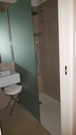 Noventa di Piave, Italia: Base Hotel To Work