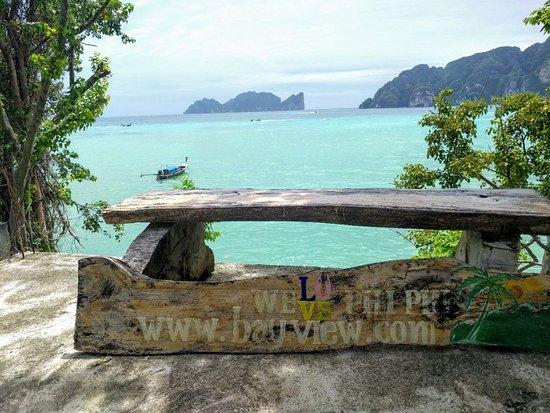 Phi Phi Bayview Resort: IMG_20161022_192348_large.jpg