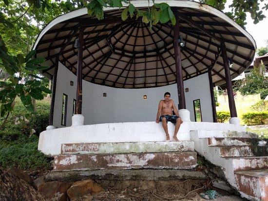 Phi Phi Bayview Resort: IMG_20161022_192256_large.jpg