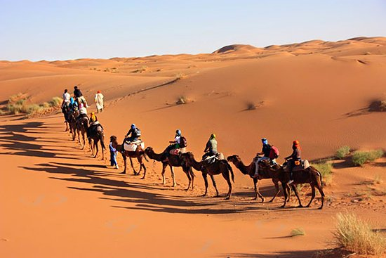 Marrakech Dades Adventure Tours