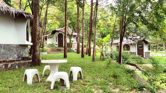 Flower Power Village