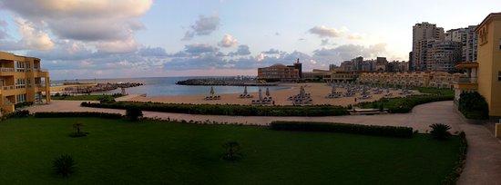 Mediterranean Azur Hotel Photo