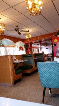Mendota, Илинойс: Dining Room