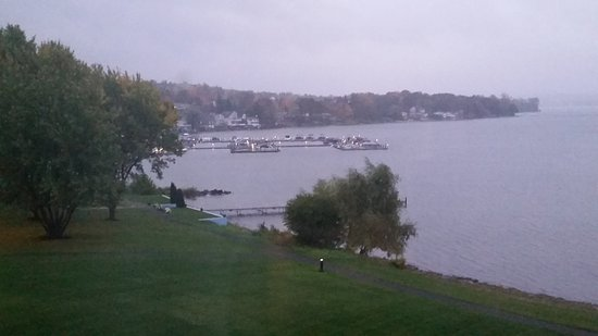 Penn Yan, État de New York : 20161022_071916_large.jpg