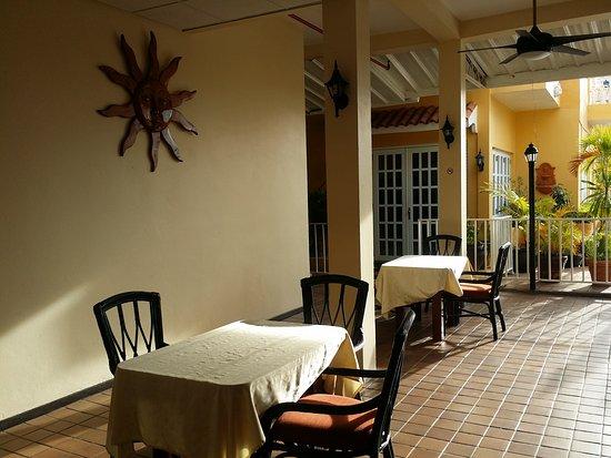 Hotel Villa del Sol: 20161022_074307_large.jpg