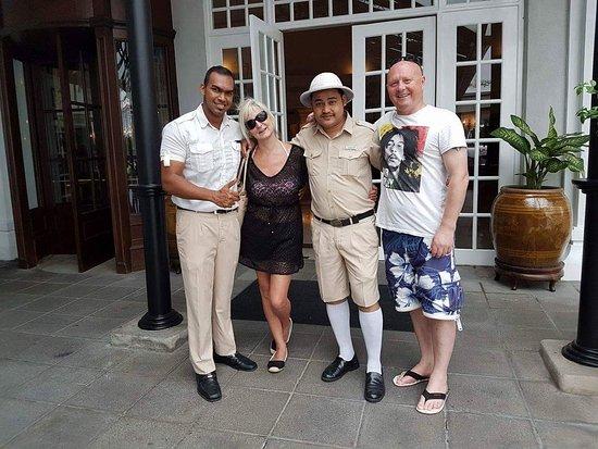Eastern & Oriental Hotel: received_10209181739718298_large.jpg