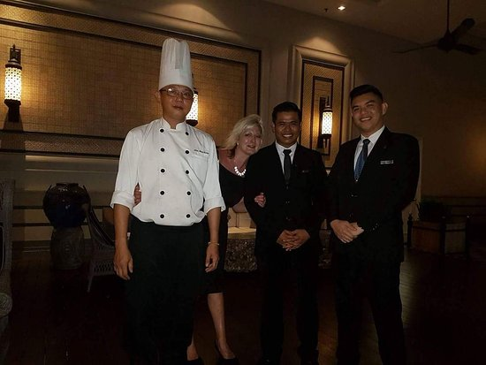 Eastern & Oriental Hotel: received_10209181738518268_large.jpg