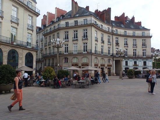 Place Graslin