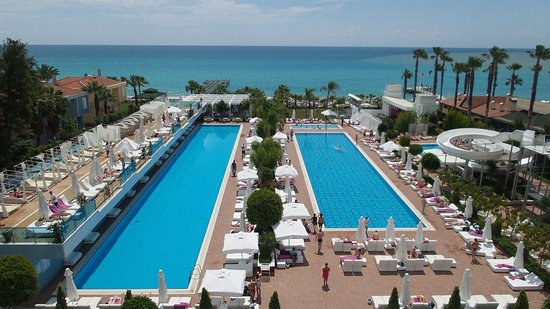 Q Hotel Turkey Q PREMIUM RESORT - UPD...