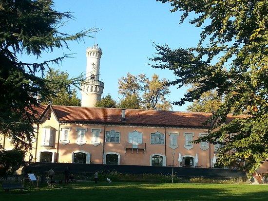 Musei Civici di Villa Mirabello