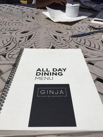 Ginja Restaurant: photo3.jpg