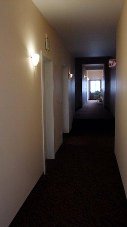 Feldkirchen, Jerman: corridor 1