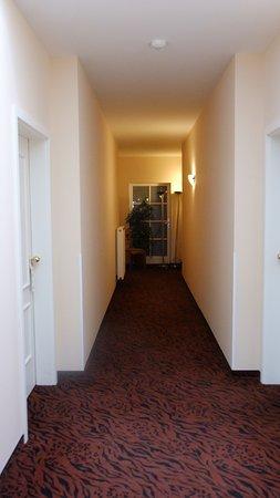 Feldkirchen, Tyskland: corridor 2.