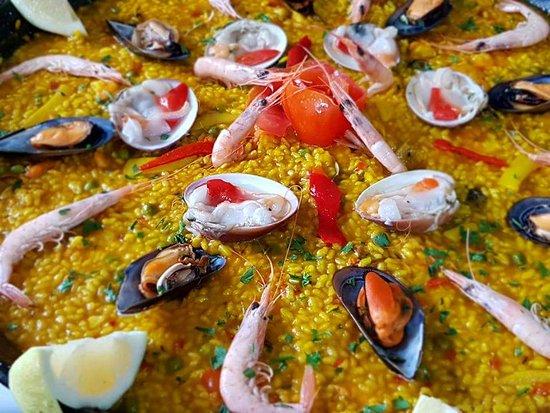 Moron de la Frontera, Spain: FB_IMG_1477143692919_large.jpg