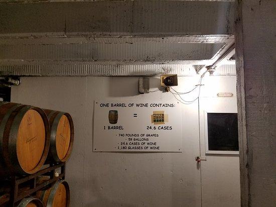 Paw Paw, MI: St. Julian Winery