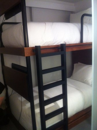 Awesome Arlo SoHo Bunk Room Picture - Elegant bunk bed furniture Luxury
