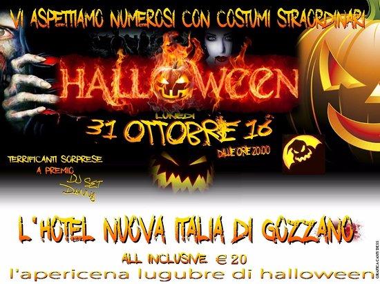 Gozzano, Italia: EVENTO