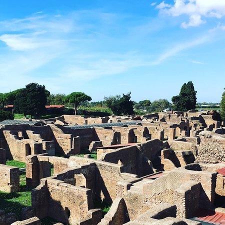 Ostia Antica, Italia: photo1.jpg