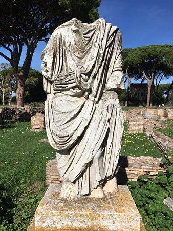 Ostia Antica, Italia: photo3.jpg