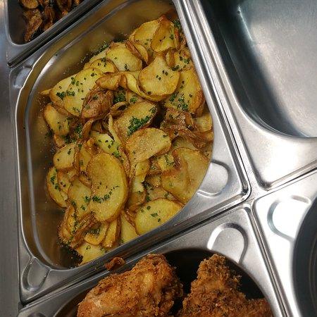 hisham s international grill daily food specials