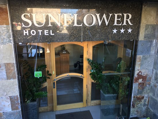 Sunflower Hotel: photo0.jpg