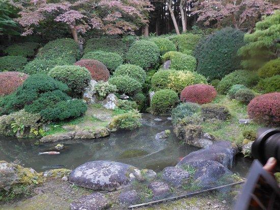Former Residence of Kashikura-Ke