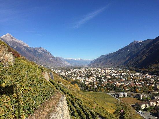 Martigny-Croix, สวิตเซอร์แลนด์: photo0.jpg