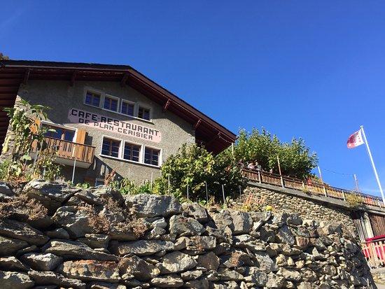Martigny-Croix, สวิตเซอร์แลนด์: photo1.jpg